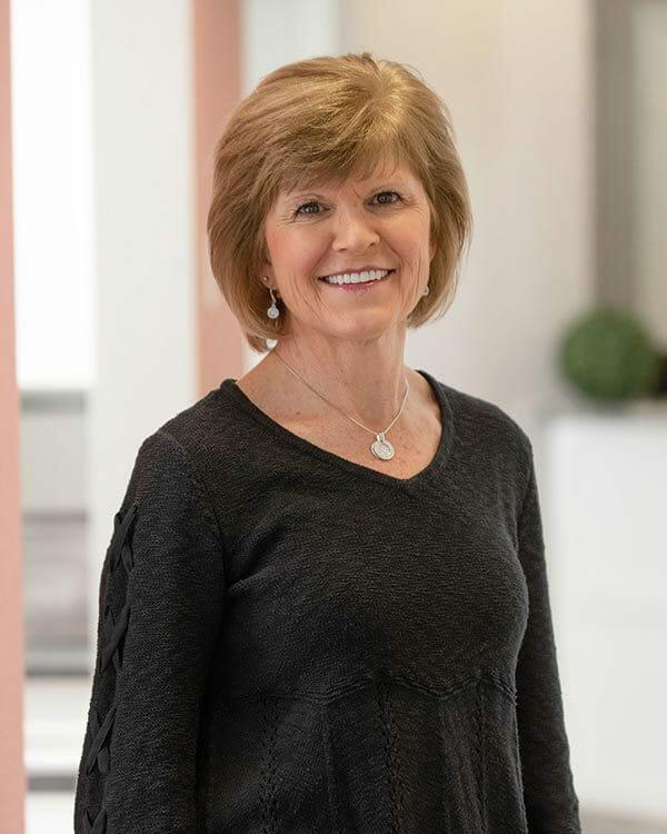 Vicki Bussinger